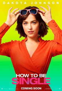 How to be Single New Upcoming Hollywood Movie HD Posters