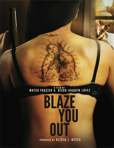 Ver Ver Blaze You Out (2013) Online pelicula online