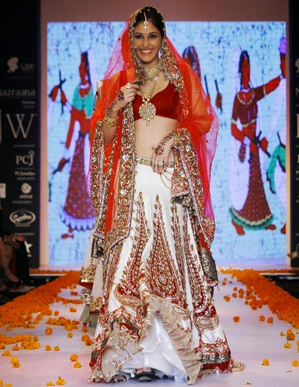 India's Internation Jewellery Week | Swarovski