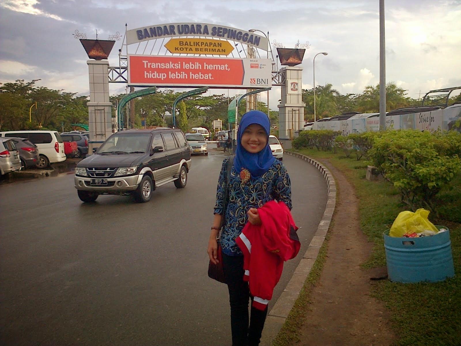 Kalimantan Timur 2013