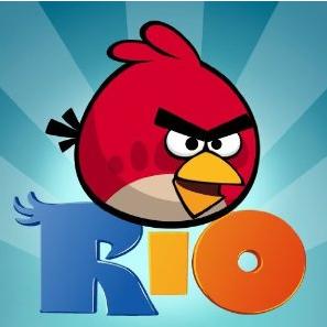 Angry Bird…