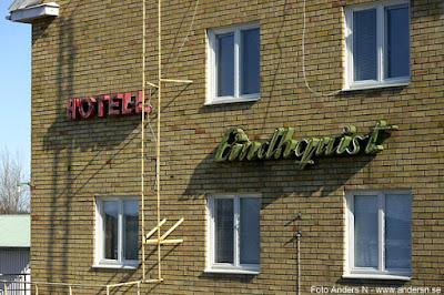 Vittangi Hotell