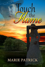 TOUCH THE FLAME by Marie Patrick