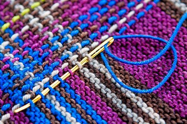haftowanie kraty na dzieninie