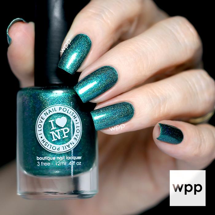 I Love Nail Polish (ILNP) Rehab