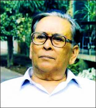 Dr. Bhabendranath Saikia