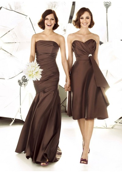 Bridesmaid's Dress