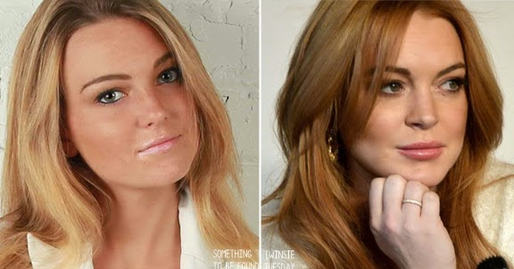 Something to be Found: Twinsie Tuesday: Alexa & Lindsay ...