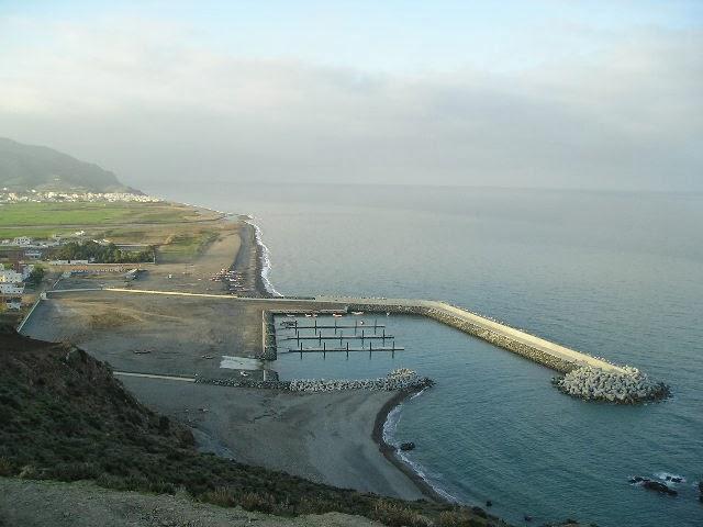 GIZC - Les digues de Oued Laou, Rif