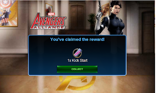 monedas gratis marvel avengers alliance