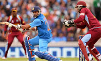 India Vs West Indies Match 2