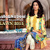 Asifa & Nabeel Digital Emprimare Lawn 2015-2016 | 3D Prints Lawn Dresses 2015