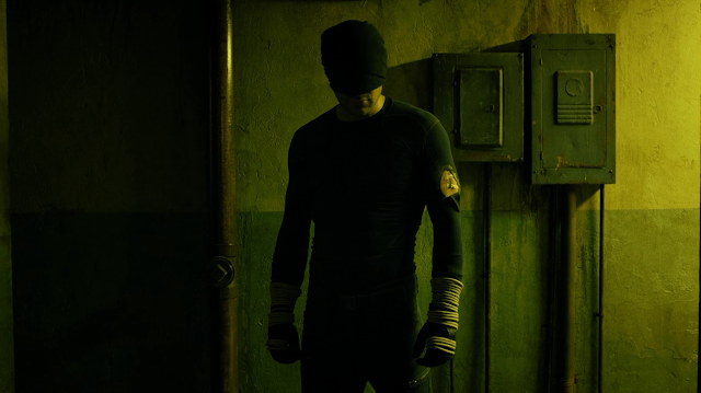 If Francis Dolarhyde from Manhunter were a Goth