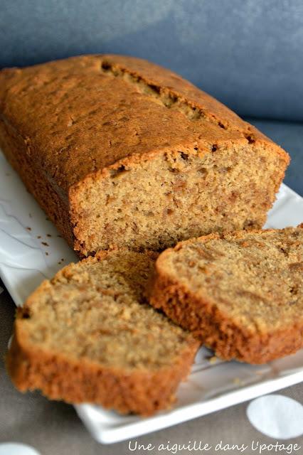 recette cake marmiton épices
