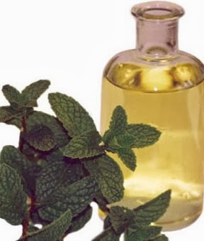 peppermint oil for Health