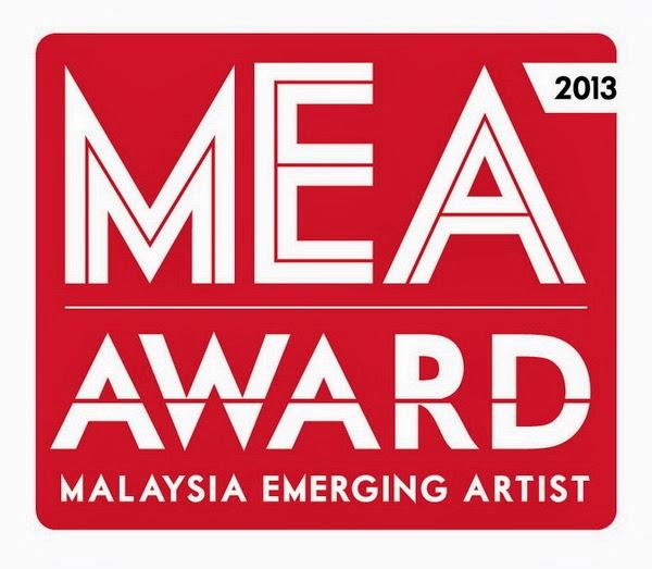 MEAA (MALAYSIA EMERGING ARTIST AWARD)