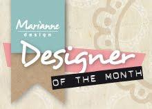 Yeeeh!! Ik ben Designer van de maand November 2015.