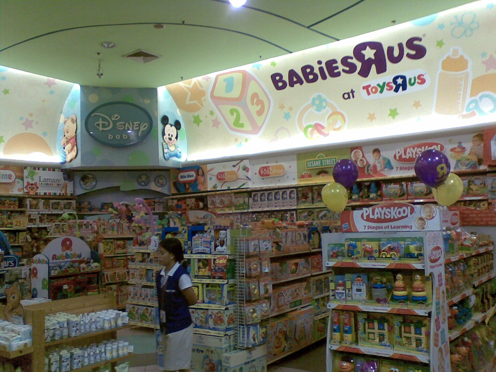 Toys R Us Babies R Us : Luckyfinds revisiting toys r us