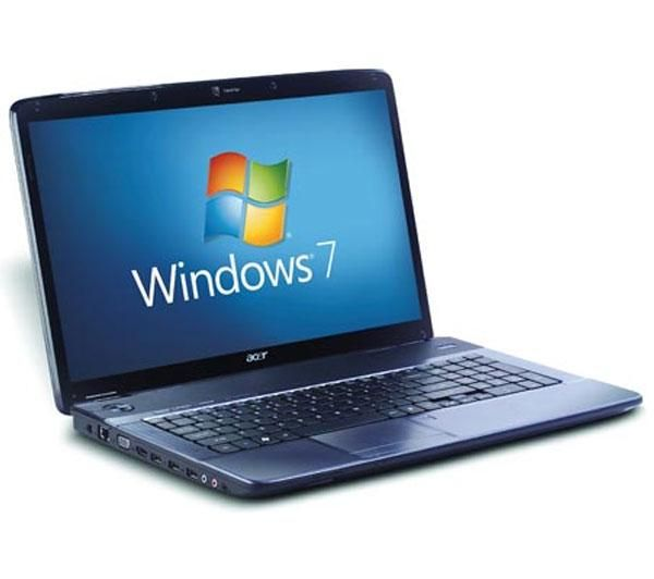 Acer Aspire 7540 Drivers Download