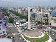 Cidade de Buenos Aires fotos de buenos aires