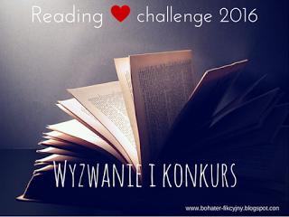 Wyzwanie 2016
