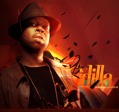 """What Would Dilla Do"": An Instrumental Mixtape by Daniel Crawford"