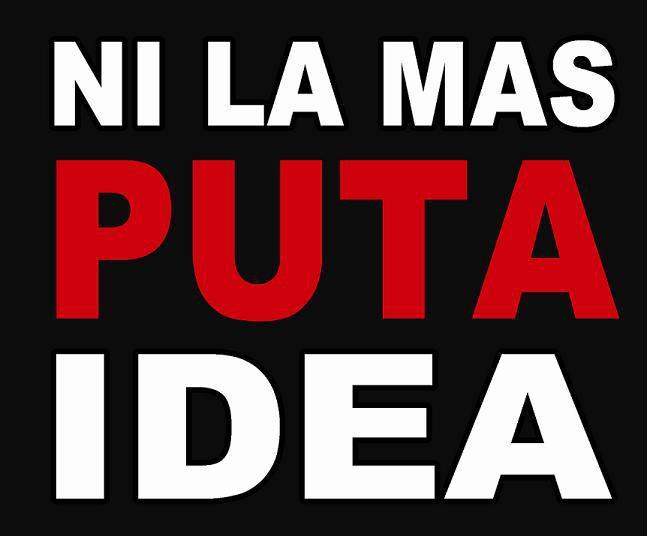 la mas puta: