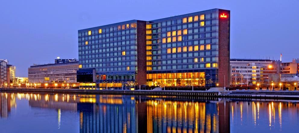 Marriot Hotel La Hague