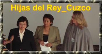 Hijas del Rey_Cuzco