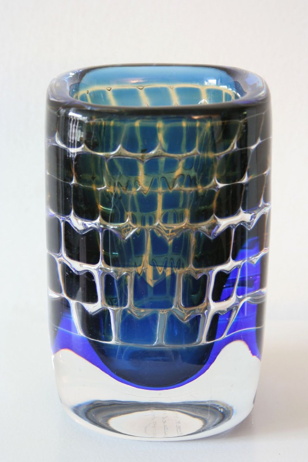 Scandanavian glass