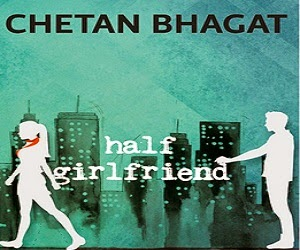 ebook of half girlfriend