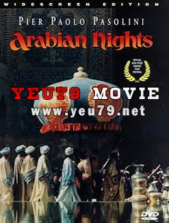 Đêm Ả Rập - Arabian Nights