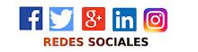 Mis redes sociales.
