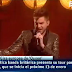 2014-12-12 Televised: 5 Tele Cinco News (Spain) Queen + Adam Lambert Press Conference