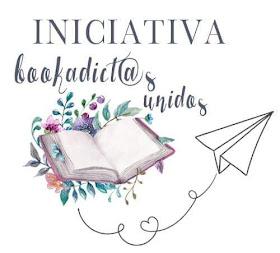 Iniciativa Bookadict@s unidas