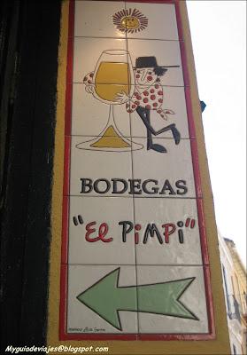 TBMAGP: El lado humano y actividades por Málaga