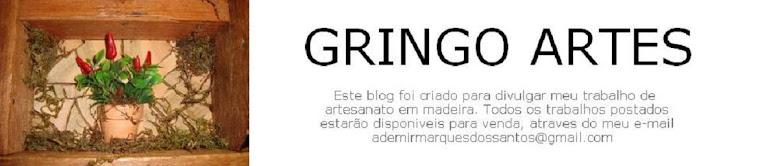 GRINGO ARTES