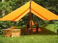 Jenis Tenda Untuk Berkemah