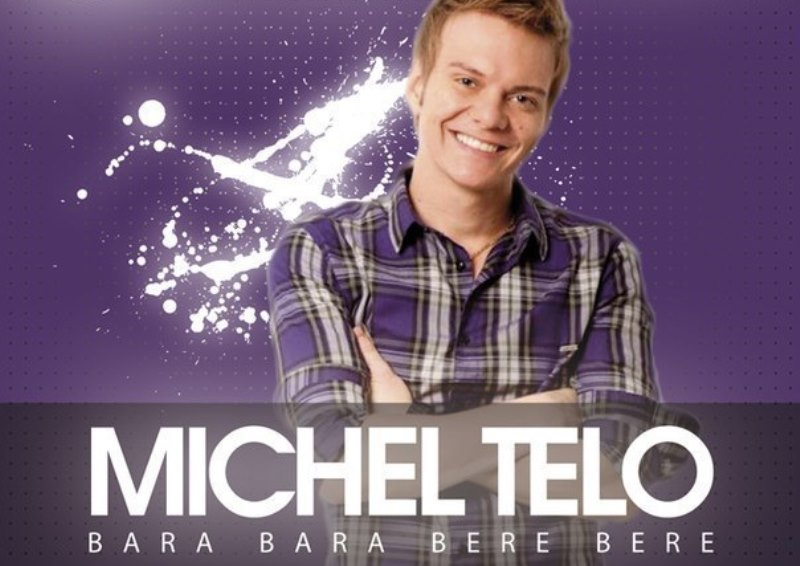 Michel Teló - Bara Bere