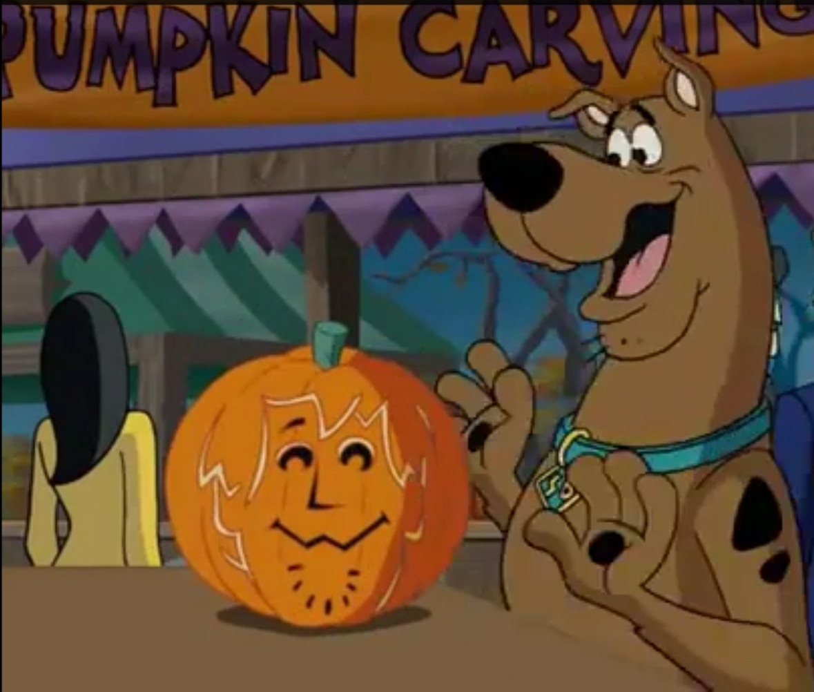 holiday film reviews: a scooby-doo halloween