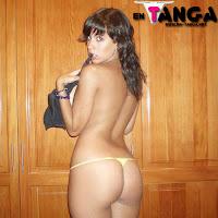 Tía Española de 18 años en Tanga
