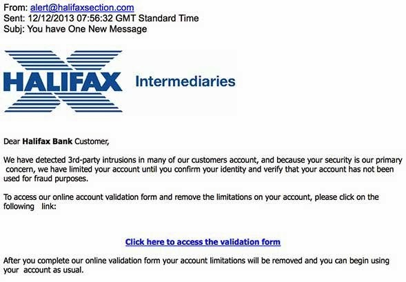 how to close a halifax account