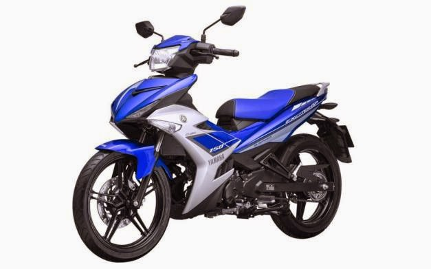 Perbedaan Yamaha MX King 150 Vs Jupiter MX 150