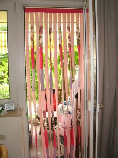Blog de decora o arquitrecos cortinas de porta para for Cortinas para aulas