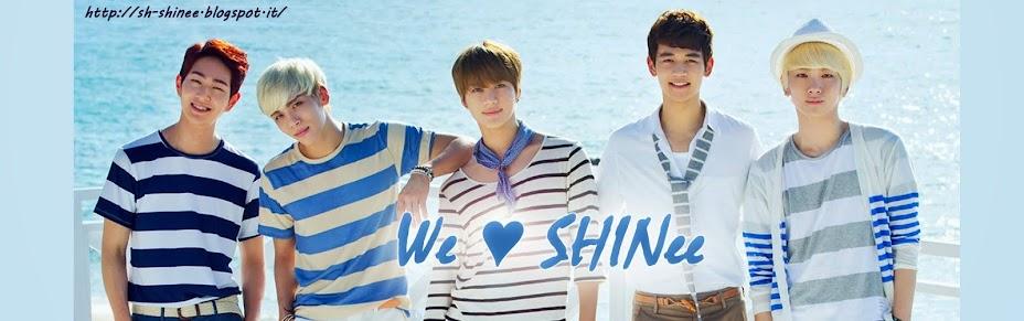We ♥ SHINee