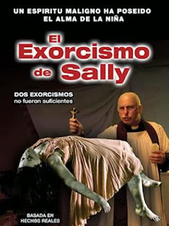El Exorcismo de Sally (2013) [Latino]
