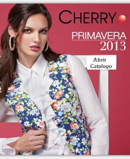 catalogo de ropa cherry c-2 2013
