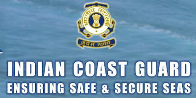 Indian Coast Guard Recruitment Group A Gazetted Officer Posts