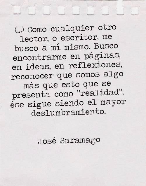 Gran Saramago