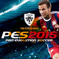Pro Evolution Soccer 2015 Full Crack